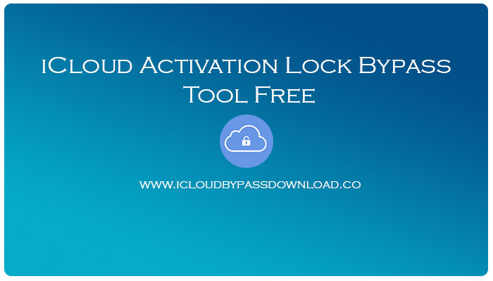 iCloud activation lock bypass tool