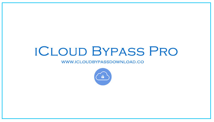 iCloud Bypass Pro